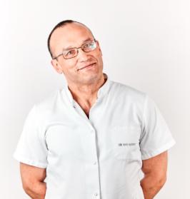 Сергей - специалист ручного и аппаратного массажа